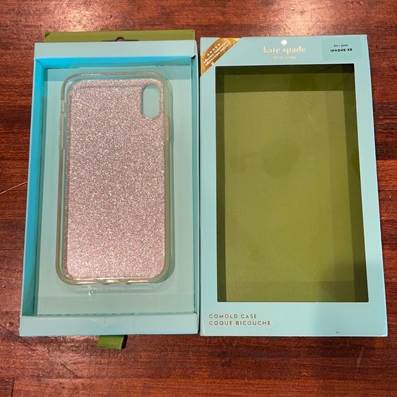 iPhone XR Kate Spade phone case